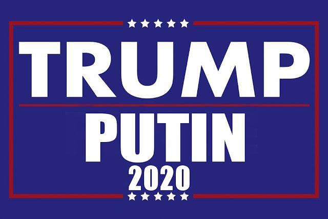 Trump Putin 2020