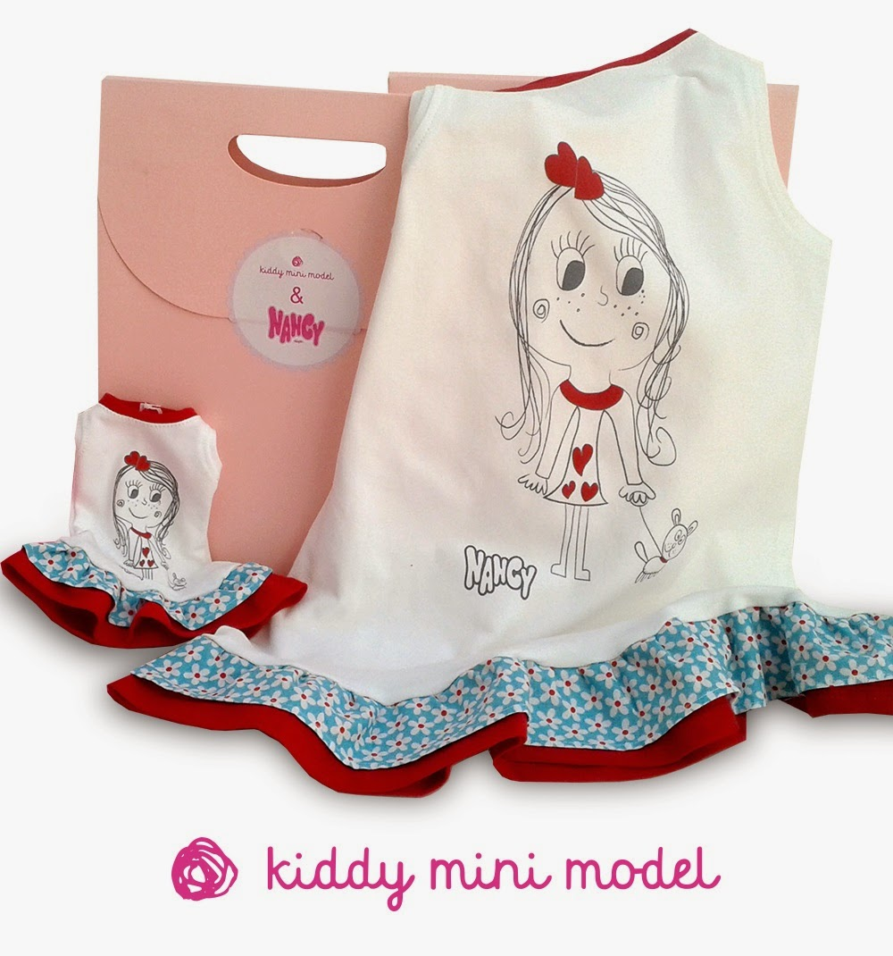 kit-nancy-kiddy-mini-model