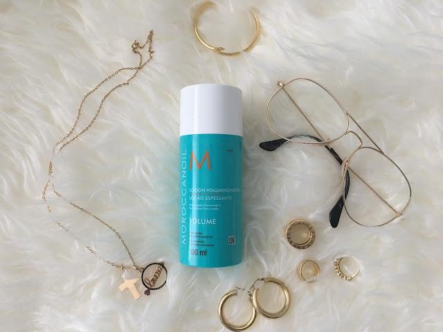 Moroccanoil, Loción Voluminizadora, Aceite de Argán, Hair Style, Cabello, Cuerpo y Volumen, Productos de Belleza Capilar, Street Style