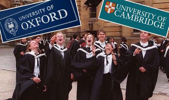 هااام للطلاب العرب فرصة الحصول على منحة جامعة كامبريدج لدراسة البكالوريوس في المملكة المتحدة