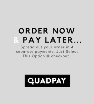 SHOP WITH QUADPAY!