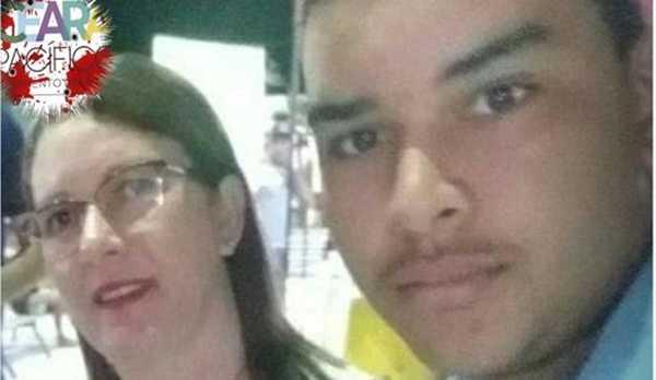 Mãe e filho morrem em acidente na CE-368, em Jaguaretama