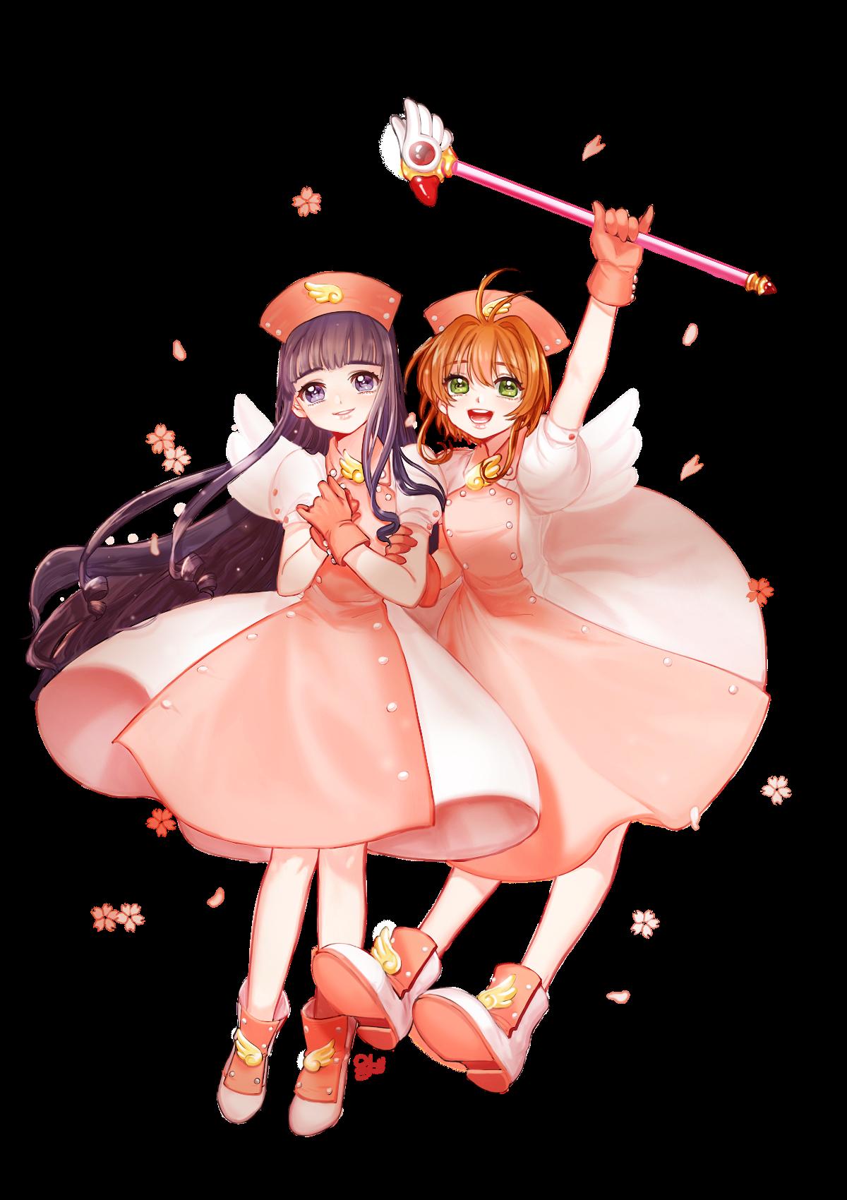 RENDER Cardcaptor Sakura