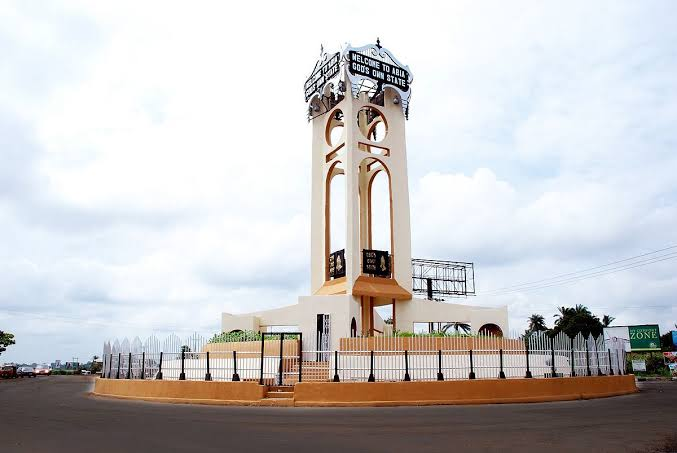 Abia State Govt To Seal Off Worship Places That Disobeyed Lockdown Orders