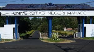 Info Pendaftaran Mahasiswa Baru (UNIMA) Universitas Negeri Manado