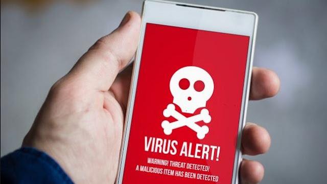 Tutorial Menghapus Virus di Android