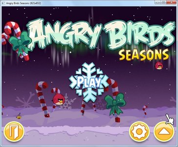 Bird download angry xp