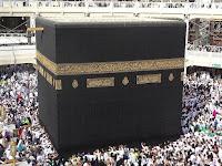 Alasan Kenapa Arah Kiblat Sholat Umat Islam Ke Kabah?