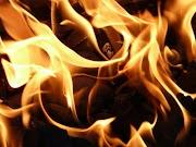 Szigetelés lángolt a csabai üzemcsarnokban