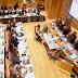 Falando de Asilo e Internamento de Estranxeiros na Comisión Mixta de Relacións co Defensor do Pobo