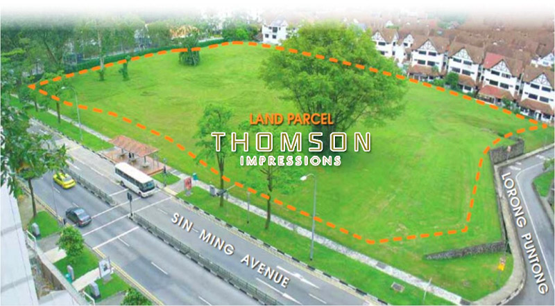 Thomson Impressions- unrivaled address
