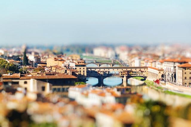 Thành phố Florence, Italia – Quê hương của văn hóa Phục hưng