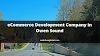 ECommerce Development Company in Owen Sound