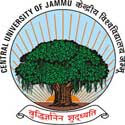 Central University of Jammu Jobs
