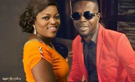 Actress Funke Akindele Got Married On August 23rd. (Official Press Statement)