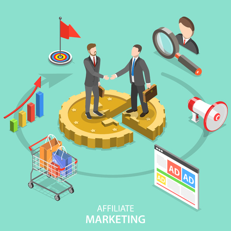 Monetizing your new blog with Affiliate Programmes
