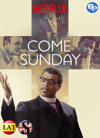 Come Sunday (2018) HD 720P LATINO/INGLES