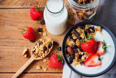 5 Makanan untuk Penderita Wasir