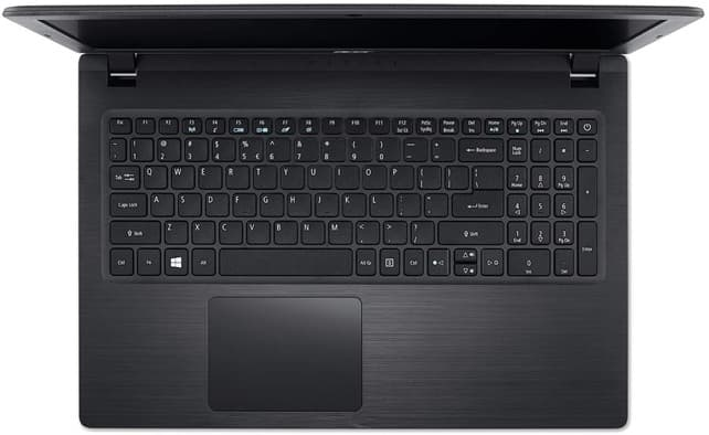 Acer Aspire 3 A315-53-561Y: portátil Core i5 con teclado QWERTY en español, 1 TB y Windows 10 Home