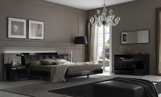 Grey Bedroom Design Ideas
