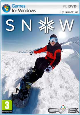SNOW The Ultimate Edition (2020) PC Full