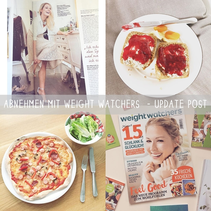 abnehmen mit weight watchers blog