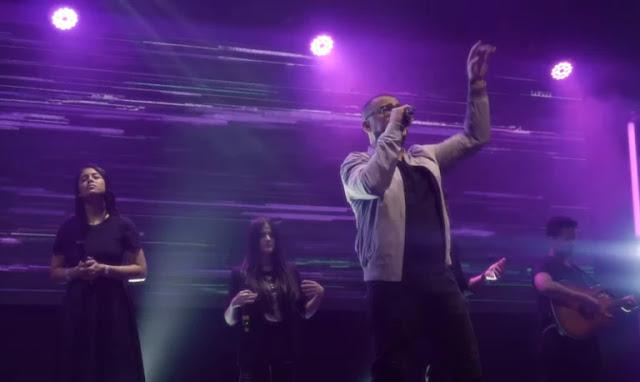 André Leono lança o videoclipe da música Dear Jesus
