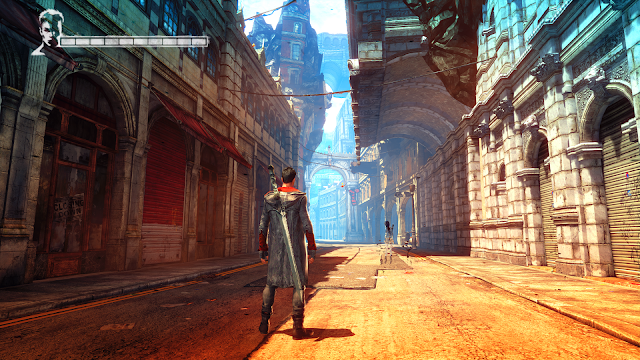 Download Devil May Cry 5