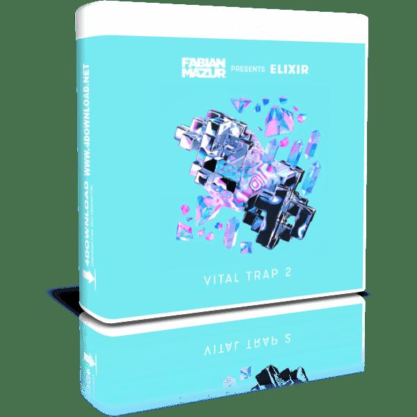 Fabian Mazur - Vital Trap 2 WAV