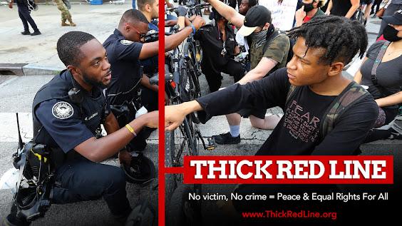police victimless crime protest politics democracy nonviolent resistance