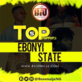Top 5 Rappers In Ebonyi State
