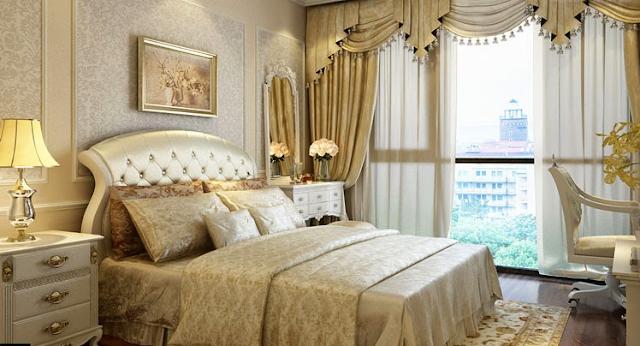 Mẫu thiết kế nội thất căn hộ The Emerald Mỹ Đình