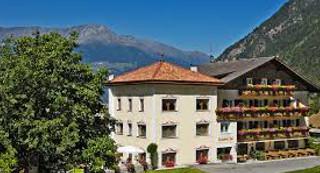 Wanderhotel Burgaunerhof Vinschgau