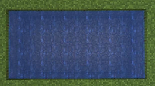 Minecraft Math Find the Area