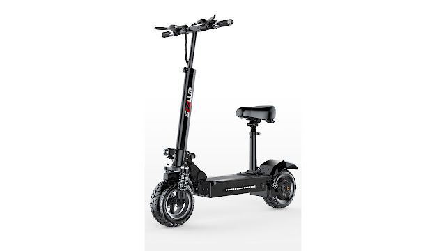 SEALUP XLP- Q9 Electric Scooter