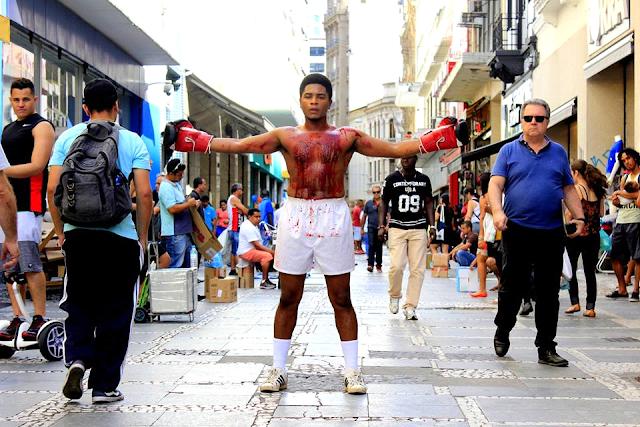 """Selo Homens de Cor lança livreto """"NEGROR"""", obra que denuncia o genocídio da população negra no Brasil"""