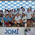 Jogos da Melhor Idade reúnem mais de 200 idosos em grande festa cívica em Guamar