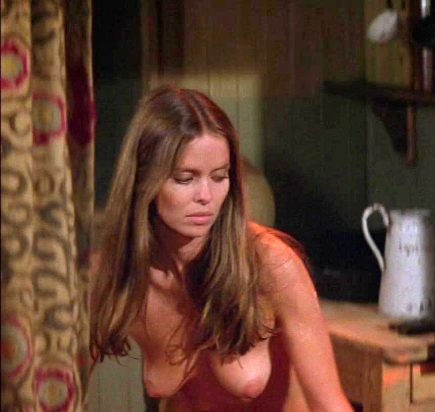 Agree Barbara bach nude naked turns!