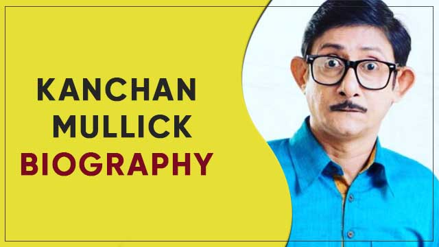 Kanchan Mullick Affair, Wife, Age, Biography, Wiki, Income, Net worth, Home town, Instagram