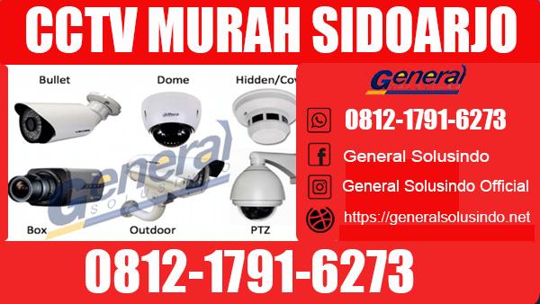 CCTV Murah Balongbendo Sidoarjo dan Terlengkap di Jawa Timur