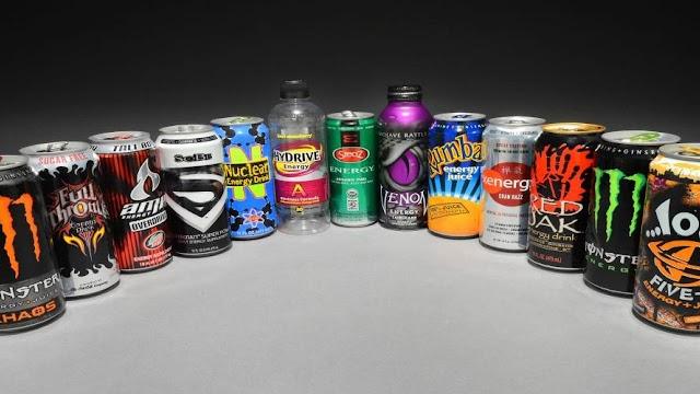 Ενεργειακά ποτά τι πρέπει να προσέχουμε