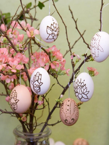 easter egg decorative ideas (11)