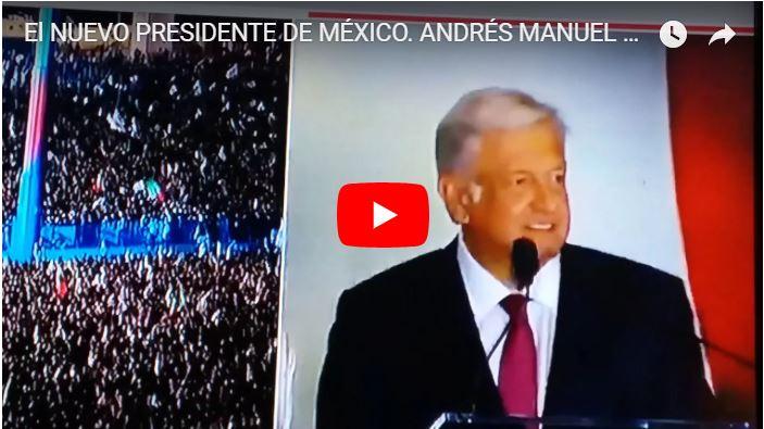 El socialismo llegó a México - No saben lo que les espera