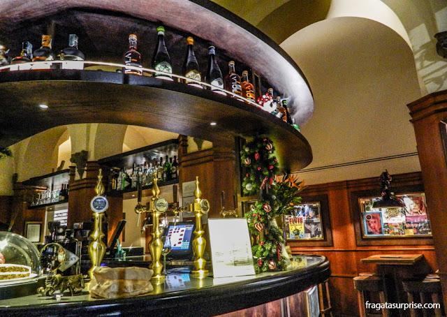 Move On Bar e Vinil, Florença