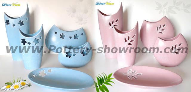 pottery vintage