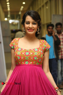Actress Deeksha Panth Pictures at Araku Road Lo Audio Launch  0048.JPG