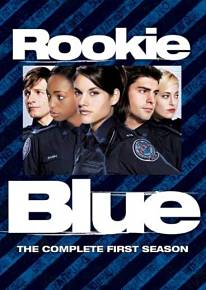 Rookie Blue Temporada 1×03