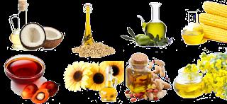 minyak sehat