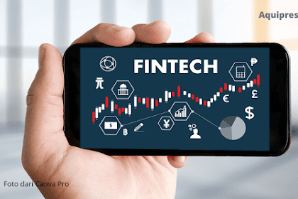 Mengenal Pendanaan Online P2P Berbasis Teknologi (Fintech Lending)