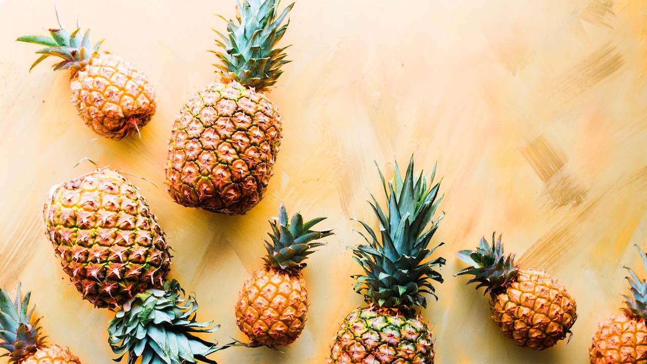Manfaat Nanas Madu Untuk Diet, Begini Cara Penyajianya